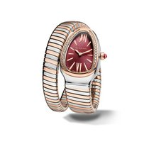 Bulgari Serpenti Tubogas  Ladies watch SP35C7SPG.1T