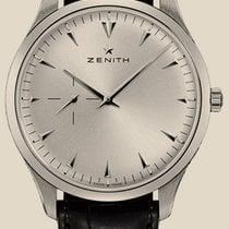 真力时 (Zenith) Elite Ultra Thin  40 mm