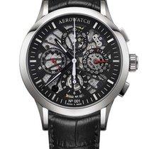 Aerowatch Les Grand Classiques Automatic Men's Chronograph...