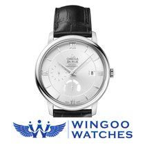 Omega PRESTIGE CO-AXIAL POWER RESERVE 39,5 MM Ref. 424.13.40.2...