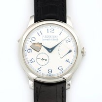 F.P.Journe Platinum Repetition Souveraine Minute Repeater Watch
