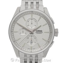 Oris Artix Chronograph 0167476444051-0782280