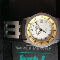 Baume & Mercier Formula S