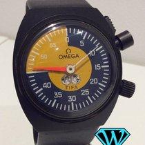 Omega FIFA choronograph