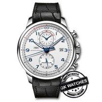 IWC Portuguese Yachtclub Chronograph Limited