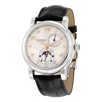Montblanc Star Traditional Twin Moonphase Carpe Diem Edition
