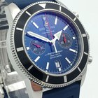 Breitling Superocean Heritage Limited Edition 46mm LC100...