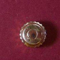 Omega Krone 24 Karat Gold (nicht nur vergoldet.) Ø 6,00mm Höhe...