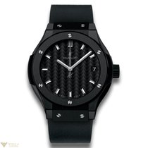 Hublot Classic Fusion 33 MM Quartz Ceramic Women's Watch