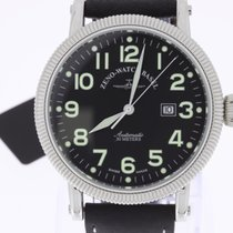 Zeno-Watch Basel Nostalgia XL Automatic NEW