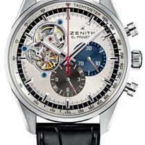Zenith El Primero Men's Watch 03.2040.4061/69.C496