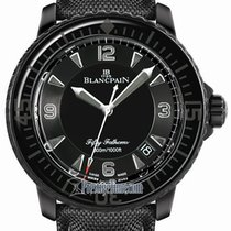 Blancpain Fifty Fathoms Automatic 5015-11c30-52