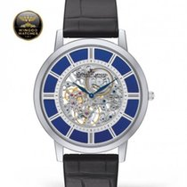 Jaeger-LeCoultre - Master Ultra Thin Squelette