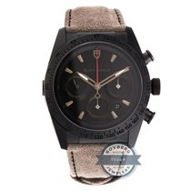 Tudor Fastrider Black Shield Chronograph T42000N