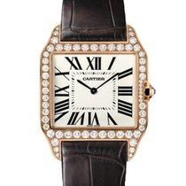 Cartier Santos Dumont wh100751