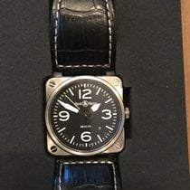 Bell & Ross BR 03-92 Aviation Steel