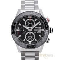 TAG Heuer Carrera Heuer 01 Automatik Chronograph Ref. CAR201Z....