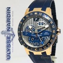 Ulysse Nardin El Toro 18k Gold/Ceramic Perpetual Calendar...