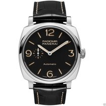 Panerai PAM00572 Radiomir 1940 Automatic PAM 572 Complete NEW