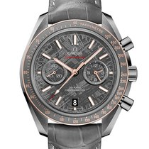 Omega Speedmaster Moonwatch Omega Co-Axial Chronograph...