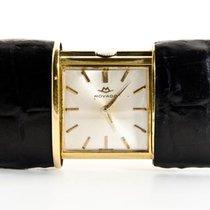 Movado Ermetoscope 1955 – Men's Travel Watch