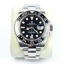 Rolex GMT  Master II 116710 LN - CERAMIC