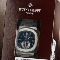 Patek Philippe 5980-1A double seald