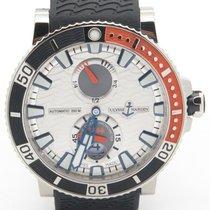 Ulysse Nardin Maxi Marine Diver Titanium Automatic  W/ Box...