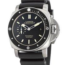 Panerai Luminor Men's Watch PAM00389