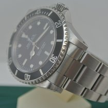 Rolex Submariner (No Date) P-Serie mit Box