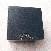 Bulgari Vintage Uhrenbox