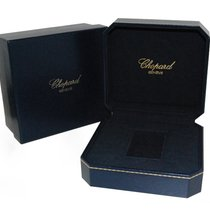Chopard Box mit Umkarton