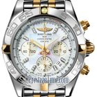Breitling Chronomat 44 Mens Watch