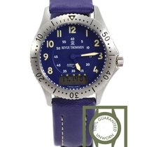 Revue Thommen Airspeed Multifunctions 4510001 purple 100% NEW