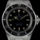Rolex Stainless Steel O/P Black Dial Non-Date Submariner Gnts...