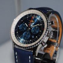 Breitling NAVITIMER 01 46MM. AURORA BLUE