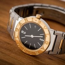 Bulgari BB26 Vintage Watch