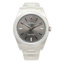 Rolex Oyster Perpetual 114300 Grey
