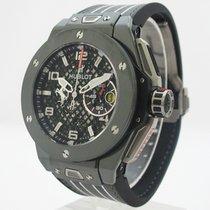 Hublot 401.FX.1123.VR Big Bang Ferrari Speciale Grey Ceramic 45mm