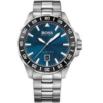 Hugo Boss Deep Ocean Herrenuhr 1513230