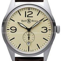 Bell & Ross Vintage BR123 Original BR123-OBEI