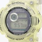 Casio G-shock Frogman Dolphin Whale Watch Gw-202 Gw-202ak-7jr...