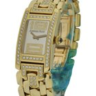 Audemars Piguet Promesse Lady's in Yellow Gold with...
