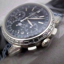 Patek Philippe Perpetual Chronograph Grand Complications...