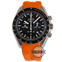 Omega Speedmaster HB-SIA GMT 321.92.44.52.01.003