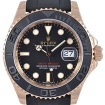 Rolex Yacht-Master 40mm Everose Gold 116655