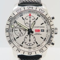 Chopard Mille Miglia GMT Chronograph 42mm (Complete Set)