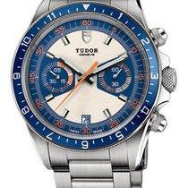 Tudor Heritage Men's Watch 70330B-95740