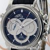Omega 4847.50.31 DeVille Co-axial Chronograph Rattrapante, Steel