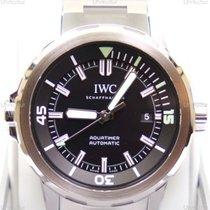 IWC, Aquatimer Automatik Ref. IW329002